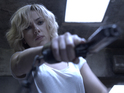 Scarlett Johansson action movie earns more than £3 million over the Bank Holiday weekend.