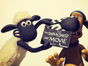 Aardman's latest big screen outing sends Shaun the Sheep to the big city.
