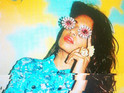 The track is the latest cut to be lifted from her album Matangi.