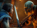Middle-earth: Shadow of Mordor's launch date is revealed in a new trailer.