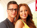 "Natasha Hamilton describes the pregnancy as ""a complete miracle""."