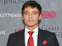 "The actor says he is ""really excited and a little intimidated"" to play Red Viper."