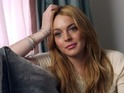 "Lohan's ""intimate, unflinching"" docu-series airs next month."
