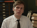 Shaun Evans is reprising his role as Endeavour Morse in the Inspector Morse prequel.