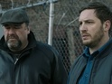 Tom Hardy also stars in the crime drama as Gandolfini's cousin.