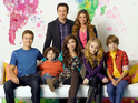 Girl Meets World star talks to Digital Spy about his return as Cory Matthews.