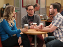 CBS comedies The Millers and Two and a Half Men rebound.