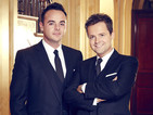 Joey Essex, Peter Andre and Keith Lemon for Ant & Dec's 'Takeaway on Tour'