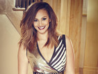 "Alesha Dixon admits that it feels ""uncomfortable"" being asked about the rumours."