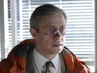 Martin Freeman on reinventing Fargo: 'I never thought about the film'