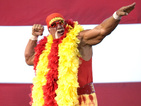 The Immortal Hulk Hogan will come to the UK next month.