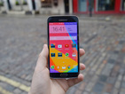 Samsung 'sold fewer Galaxy S5s than S4s in its first three months'