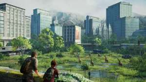 The Last of Us Remastered teaser trailer