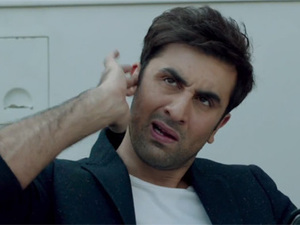 Ranbir Kapoor in Bhootnath Returns