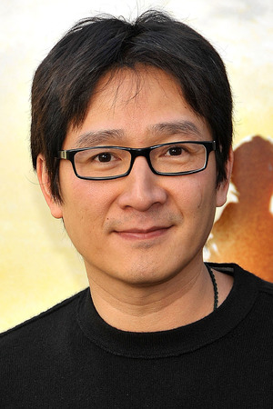 Caption:Jonathan Ke Quan arrives at 'The Goonies' 25th Anniversary Treasure Hunt at Warner Bros. Studios on October 27, 2010 in Burbank, California. (Photo by Dr. Billy Ingram/WireImage)