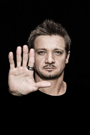 Save the Children campaign - Jeremy Renner