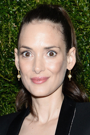 NEW YORK, NY - APRIL 07: Actress Winona Ryder attends the Vogue & The Cinema Society screening of 'Turks and Caicos' at the Crosby Street Hotel on April 7, 2014 in New York City. (Photo by Dimitrios Kambouris/WireImage)