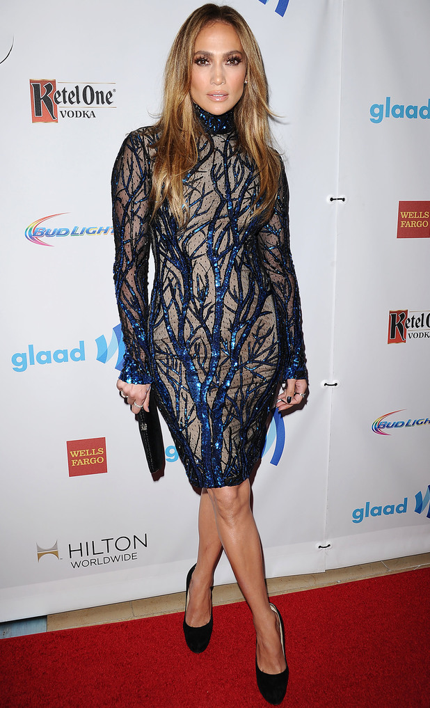 25th GLAAD Media Awards
