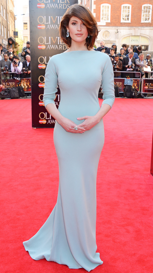 Gemma Arterton, Laurence Olivier Awards,