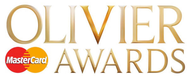 Olivier Awards logo