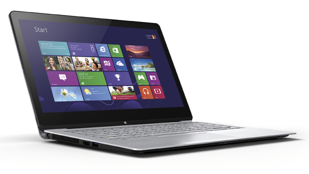 Sony VAIO Fit 11A laptop