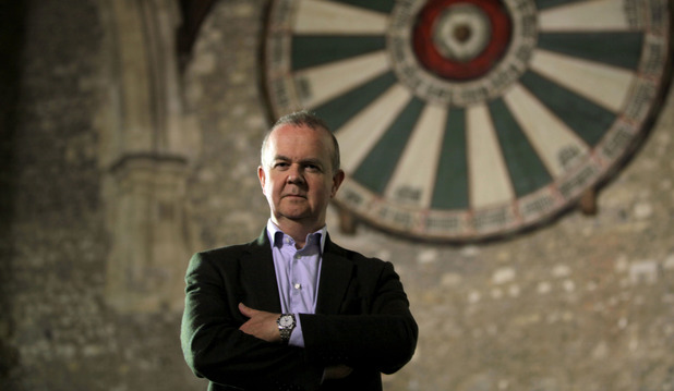 Ian Hislop's Olden Days episode one