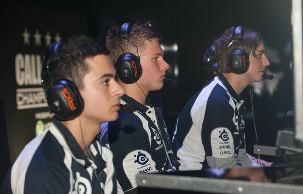 The 2014 Call of Duty Championships