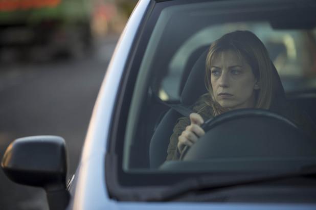 Claire Goose in 'Undeniable' (ITV)