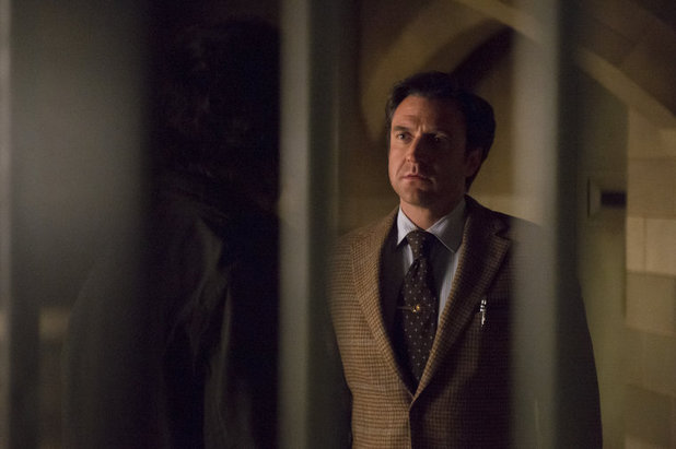 Hannibal season 2 episode 5 'Yakimono' images