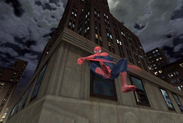 Spiderman 2 for PSP 2