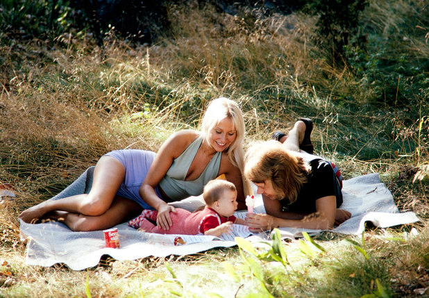 ABBA in 1973