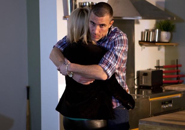 Trevor reassures Grace