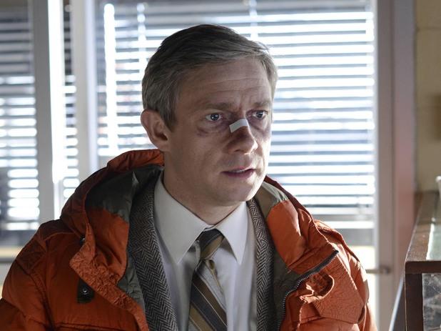 Fargo: The TV series