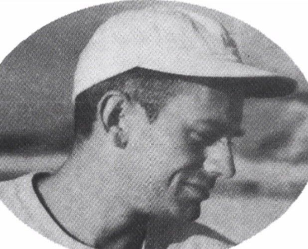 Bill Finger, uncredited co-creator of Batman
