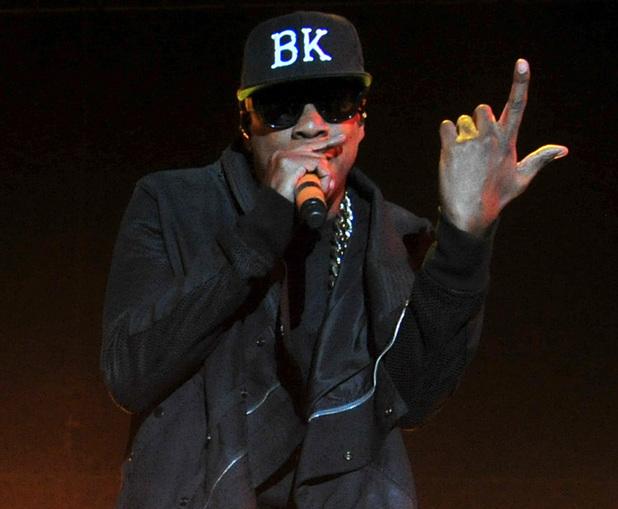 Jay-Z at Coachella