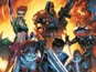 DC Comics announces New Suicide Squad