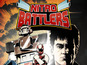 Eric Kim's Nitro Battlers #1 - review