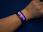 Samsung Gear Fit review: 'Top of the cool pile'
