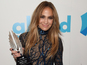 Jennifer Lopez wins at GLAAD Media Awards