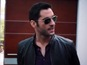 Watch Tom Ellis in first Rush promo