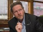 Law & Order: SVU promotes Donal Logue