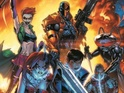 The publisher follows Teen Titans with a second relaunching title.