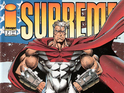 The publisher teases the return of Rob Liefeld's Superman analogue.