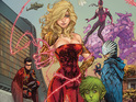 DC Comics announces the return of the title after its conclusion this month.