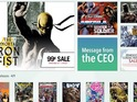 Amazon confirms rumors that it has acquired the digital comics platform.