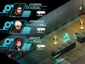 The video gives a first look at the voice-controlled strategy game's plot.
