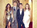 Video: Digital Spy chats to Simon Cowell, David Walliams, Alesha Dixon and Amanda Holden.