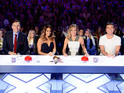 DS brings you all the action from the latest episode of Britain's Got Talent.