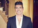 Simon Cowell also discusses future of Cheryl Cole and Louis Walsh on X Factor.