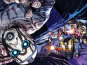 Borderlands: The Pre-Sequel is set between the first two Borderlands games